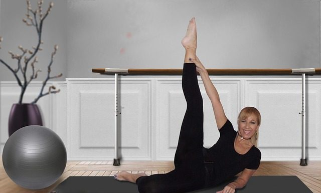 Beneficio de Pilates
